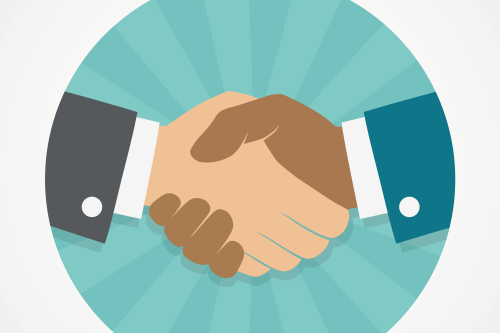 """A Guide to Small Business Marketing Partnerships""""))"""